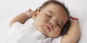 Come fingere di dormire 3