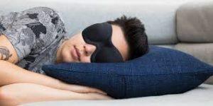 Come fingere di dormire 4