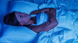 Mi sveglio di notte e non dormo più 3