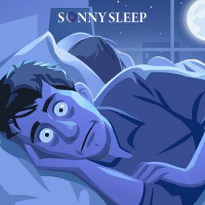 Una nottata senza sonno