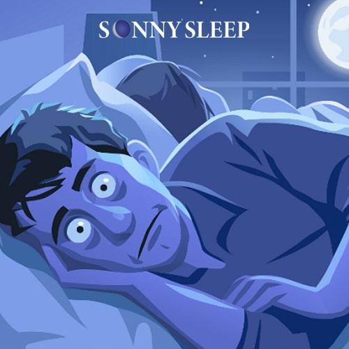 Una nottata senza sonno: 6 Conseguenze e prevenzione