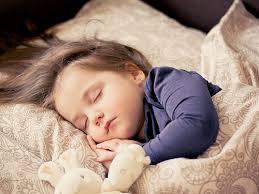come prendere sonno subito