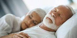 dormire insieme abbracciati