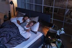 dormire insieme senza fare l amore