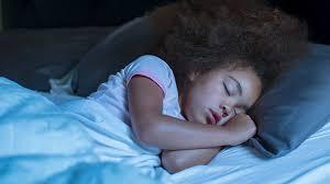 fase rem del sonno
