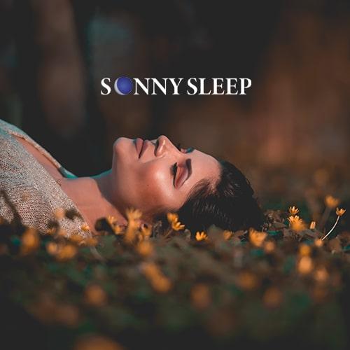 Gocce per dormire almeno 8 ore a notte.