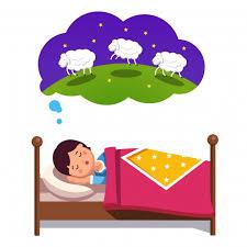 insonnia cosa fare per dormire