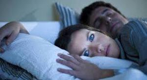 melatonina menopausa sonno