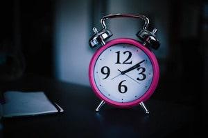 ore di sonno necessarie