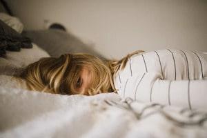 paralisi del sonno cause psicologiche 1