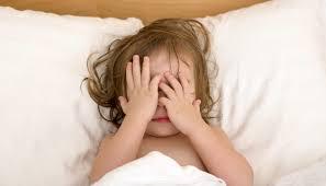 parlare nel sonno cause