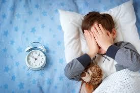 perchè si parla nel sonno 1