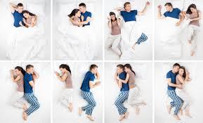 posizioni per dormire in gravidanza