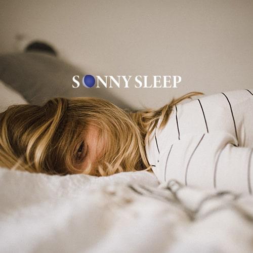 Insonnia: 4 Prodotti per dormire