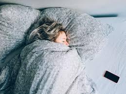 quante calorie si bruciano dormendo al freddo