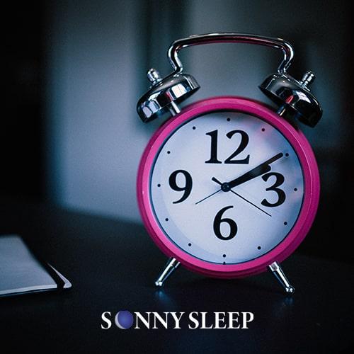 Quante ore bisogna dormire: i 2 cronotipi
