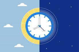 a che ora andare a dormire per svegliarsi alle 6 1