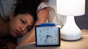 ansia prima di dormire nei bambini