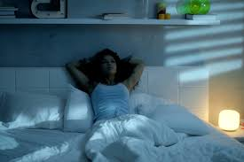 ansia prima di dormire sintomi