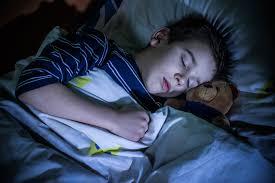 come addormentarsi subito