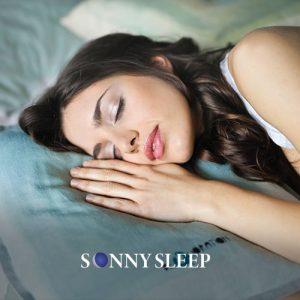 come far finta di dormire
