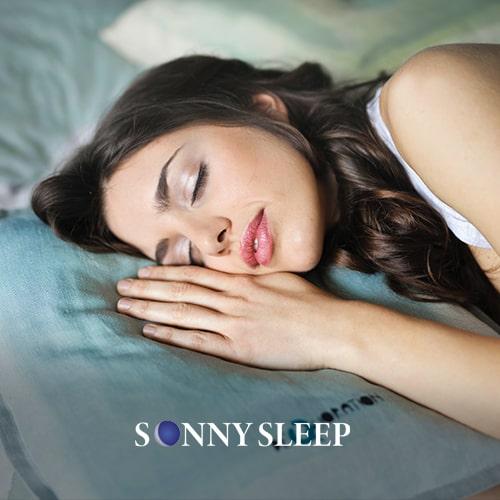 Come far finta di dormire: 2 motivi principali