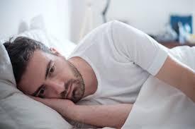 mancanza di sonno sintomi 1