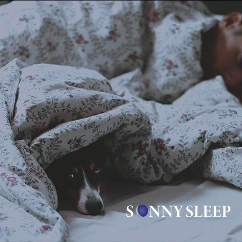 Mancanza di sonno: 1 problema rimediabile