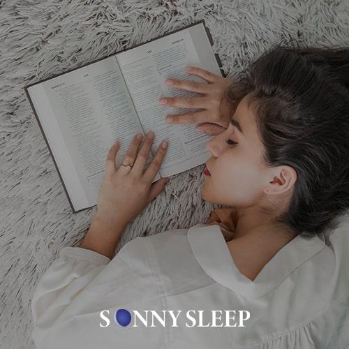 Metodi per addormentarsi: 1 modo per cui dormire non sarà più così difficile!
