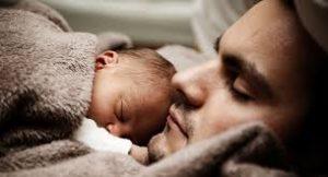 metodo per addormentarsi in 2 minuti