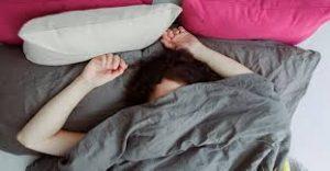 mi sveglio la notte e non riesco più a dormire