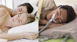 apnee costruttive del sonno