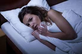 come superare la paura di dormire fuori casa 2