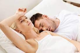 come superare la paura di dormire fuori casa