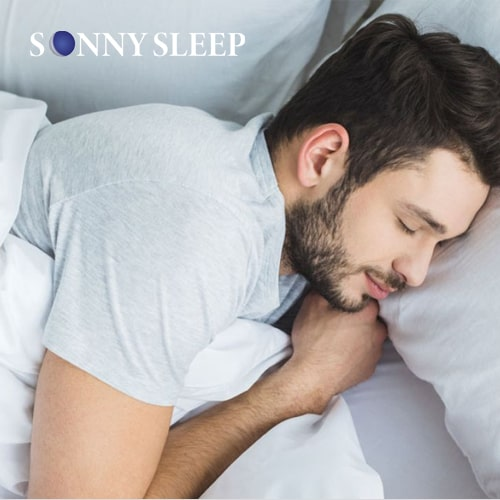Cura del sonno, spiegata in 5 minuti
