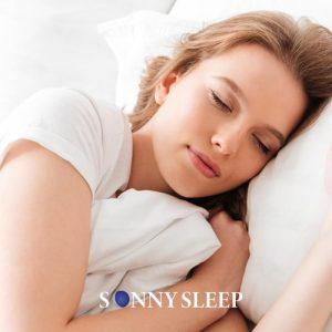 paura di dormire
