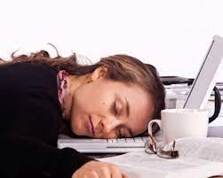 sonnolenza dopo pranzo