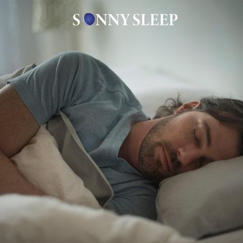 La temperatura ideale per dormire: tra 16° e 19°
