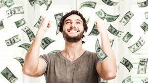 sognare di ricevere soldi 2