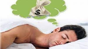 sognare di trovare soldi