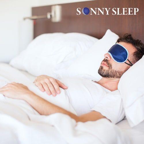 come riuscire a dormire